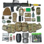 Osprey Assault Order 2015
