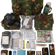 PLCE Combat Order 2008