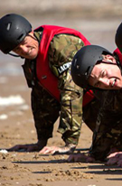 Special Forces Ultimate Hell Week